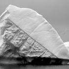 Berg III by geophotographic