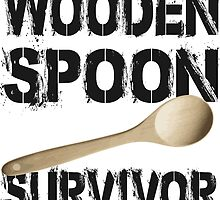 wooden spoon survival #3 by V-aDool
