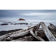 Arthur River seascape Photographic Print
