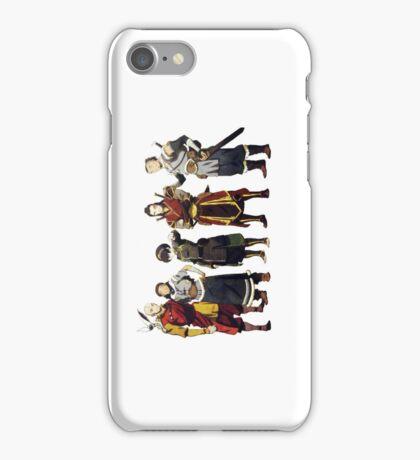 Avatar Old Friends iPhone Case iPhone Case/Skin