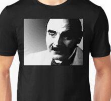 Belgian Detective Unisex T-Shirt