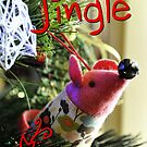 Jingle by Robyn Gosby