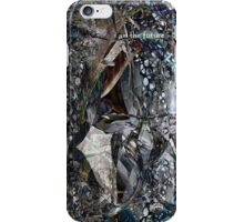 i am The Future iPhone Case/Skin