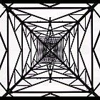 Pylon by Paul  Reece