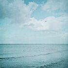 sea square VIII by Iris Lehnhardt