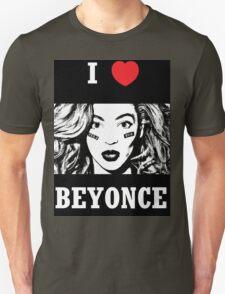 I <3 Beyoncé T-Shirt