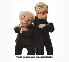 The Original Trolls by asin1995