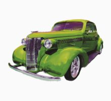 38 Chevy Kids Clothes
