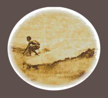 Sepia Surfer Kids Clothes