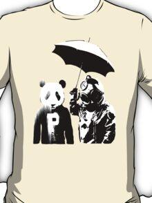 saving panda T-Shirt