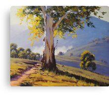 Turon Gum Canvas Print