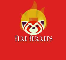 Team Fire Ferrets Unisex T-Shirt