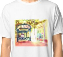 Métro Classic T-Shirt