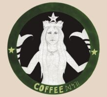 Coffee Siren by David Slootjes