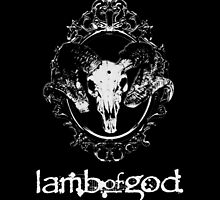 The Lamb of God by Wizard0z