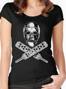 Pirate Gimp Women's Fitted Scoop T-Shirt