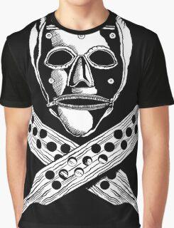 Pirate Gimp Graphic T-Shirt