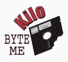 Kilo Byte Me T-Shirt