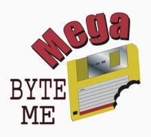 Mega Byte Me T-Shirt