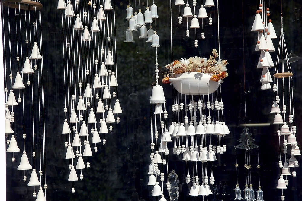 Jingle bells by Arie Koene