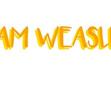 Team Weasleys by -eab