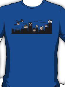 Angry Bats T-Shirt
