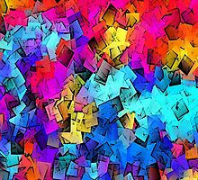 ABSTRACT BLOX by jkhorne57