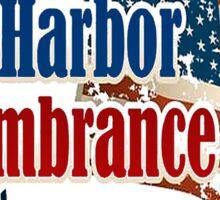 75th Anniversary of Pearl Harbor Sticker
