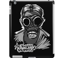Are you my mommy? - Dr Who iPad Case/Skin