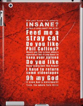 Psychosius by Designosaur