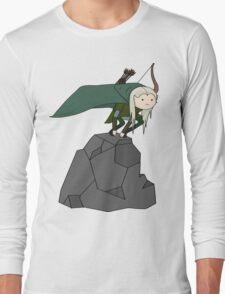 Legolas Time Long Sleeve T-Shirt