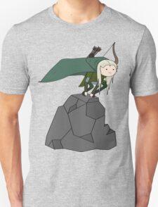 Legolas Time T-Shirt