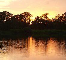 Lake serenity by ♥⊱ B. Randi Bailey