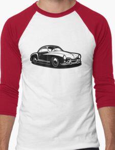 Karmann Ghia City Men's Baseball ¾ T-Shirt