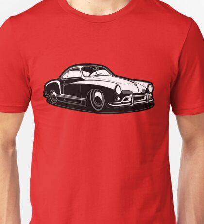 Karmann Ghia City Unisex T-Shirt