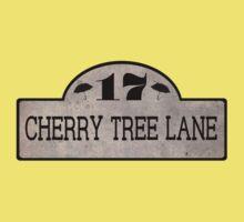 Cherry Tree Lane Kids Tee