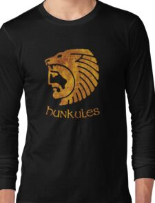 Hunkules Long Sleeve T-Shirt