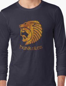 Hunkules Long Sleeve T-Shirt