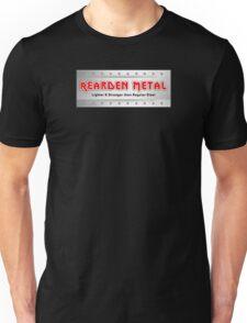 Rearden Metal Unisex T-Shirt