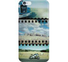 Sprockius Compilatus iPhone Case/Skin
