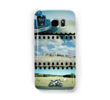 Sprockius Compilatus Samsung Galaxy Case/Skin
