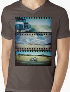 Sprockius Compilatus Mens V-Neck T-Shirt