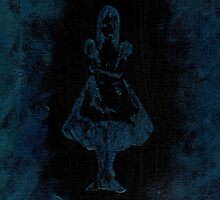 American MCgee's Alice (Alice) by Marie Mosca