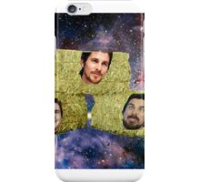Christian (Hay)Bale iPhone Case/Skin