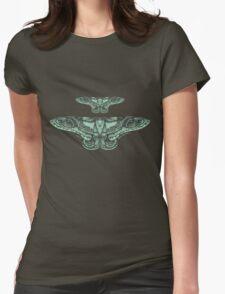 Green Moths T-Shirt