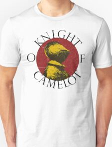 Knight of Camelot T-Shirt