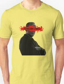 Coulson Lives T-Shirt