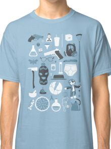 Let's Cook Classic T-Shirt