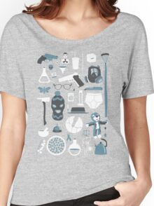 Let's Cook Women's Relaxed Fit T-Shirt