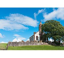 Building, Church, Mouswald, Dumfriesshire, Scotland, Photographic Print